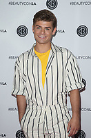 LOS ANGELES, CA - AUGUST 10: Garrett Clayton, at Beautycon Festival Los Angeles 2019 - Day 1 at Los Angeles Convention Center in Los Angeles, California on August 10, 2019.  <br /> CAP/MPI/SAD<br /> ©SAD/MPI/Capital Pictures