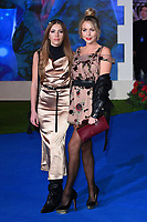 "LONDON, UK. December 12, 2018: Lydia Bright at the UK premiere of ""Mary Poppins Returns"" at the Royal Albert Hall, London.<br /> Picture: Steve Vas/Featureflash"
