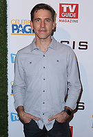 """STUDIO CITY, CA - NOVEMBER 6: Brian Dietzen attends the TV Guide Magazine Cover Party for Mark Harmon and 15 seasons of the CBS show """"NCIS"""" at River Rock at Sportsmen's Lodge on November 6, 2017 in Studio City, California. (Photo by JC Olivera/PictureGroup)"""