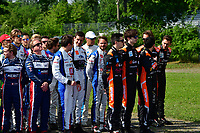 OFFICIAL PICTURE DRIVERS ELMS