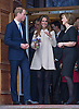 "CATHERINE, DUCHESS OF CAMBRIDGE AND PRINCE WILLIAM.visit The Claire Bereavement Centre, Saunderton,Buckingham_19/03/2013.Mandatory credit photo:©Dias/NEWSPIX INTERNATIONAL..**ALL FEES PAYABLE TO: ""NEWSPIX INTERNATIONAL""**..PHOTO CREDIT MANDATORY!!: NEWSPIX INTERNATIONAL(Failure to credit will incur a surcharge of 100% of reproduction fees)..IMMEDIATE CONFIRMATION OF USAGE REQUIRED:.Newspix International, 31 Chinnery Hill, Bishop's Stortford, ENGLAND CM23 3PS.Tel:+441279 324672  ; Fax: +441279656877.Mobile:  0777568 1153.e-mail: info@newspixinternational.co.uk"