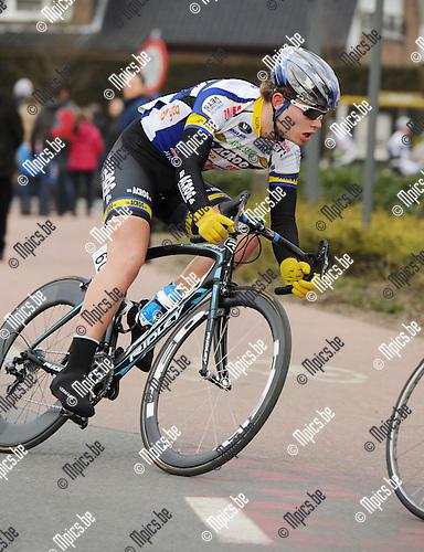 2013-03-02 / Wielrennen / seizoen 2013 / Senne Leysen..Foto: Mpics.be
