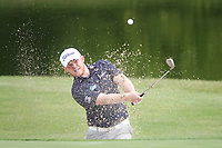 Chris Lloyd (ENG) in action during the final round of the Hauts de France-Pas de Calais Golf Open, Aa Saint-Omer GC, Saint- Omer, France. 16/06/2019<br /> Picture: Golffile | Phil Inglis<br /> <br /> <br /> All photo usage must carry mandatory copyright credit (© Golffile | Phil Inglis)
