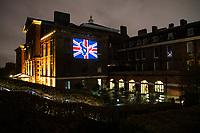2019-11-01 Kensington Palace