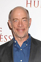 """LOS ANGELES, CA - OCTOBER 18: J. K. Simmons at the """"The Eagle Huntress"""" Premiere at the Pacific Theaters at the Grove, Los Angeles, California on October 18, 2016.  Credit: David Edwards/MediaPunch"""