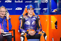 IKER LECUONA - SPANISH - RED BULL KTM TECH 3 - KTM<br /> Valencia 15/11/2019 <br /> Moto Gp Spain <br /> Foto Vincent Guignet / Panoramic / Insidefoto