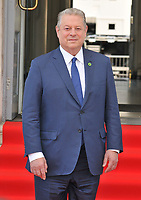Al Gore at the &quot;An Inconvenient Sequel: Truth to Power&quot; Film4 Summer Screen opening gala, Somerset House, The Strand, London, England, UK, on Thursday 10 August 2017.<br /> CAP/CAN<br /> &copy;CAN/Capital Pictures /MediaPunch ***NORTH AND SOUTH AMERICAS ONLY***