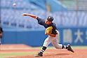 , AUGUST 4, 2015 - Baseball : All Japan Little-Senior Baseball Championship final match between Omiya senior 7-3 Edogawa Chuo senior at Jingu stadium in Tokyo, Japan. (Photo by Yusuke Nakanishi/AFLO SPORT)