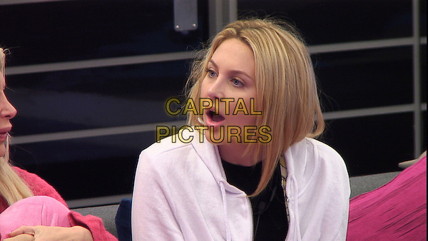Stephanie Pratt<br /> in Celebrity Big Brother - Summer 2014 (Day 13)<br /> *Editorial Use Only*<br /> CAP/NFS<br /> Image supplied by Capital Pictures