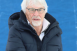 Alpine Ski World Cup 2019 Jan 26th . Kitz Charity Trophy event as part of the Alpine Ski World Cup in Kitzbuehel on January 26, 2019; Bernie Ecclestone
