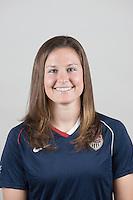 Kendall Fletcher.USA Women head shots.