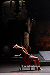 ROMEO ET JULIETTE....Chorégraphe : Angelin Preljocaj..Décor : Enki Bilal..Costumes : Enki Bilal et Fred Sathal..Musique : Serge Prokofiev Roméo et Juliette, Opus.64..Interprétation : Boston Symphony Orchestra..Dirigé par : Seiji Ozawa..Création sonore : Goran Vejvoda..Lumières : Jacques Chatelet..Fabrication décor : Atelier décor Alain Grenet..Fabrication costumes : Pascale et Stéphane Richy- Le Chat Botté Costumier....Avec :....Ballet Preljocaj :..Thomas Michaux / Celine Galli ou Hervé Chaussard / Nagisa Shiral (Roméo et Juliette) en alternance..Craig Dawson / Yang Wang (Tybalt)..Lorena O'Neill, Zaratiana Randrianantenaina / Virginie Caussin, Juliette Nicolotto (nourrices)..Damien Chevron (Mercutio)..Davide Di Pretoro, Julien Thibault....Ballet d'Europe : ..Natacha Frank..Florencia Gonzales..Emilie Lalande..Cosina Munoz..Aline Richard..Mathilde Van de Wiele..Jean-Philippe Bayle..Fabrice Gallarrague..Pierre Henrion..Ludovick Le Floc'h..Saul Vega Mendoza....Lieu : Maison des Arts et de la Culture....Ville : Créteil....Le : 30 11 2007....© Laurent Paillier / www.photosdedanse.com