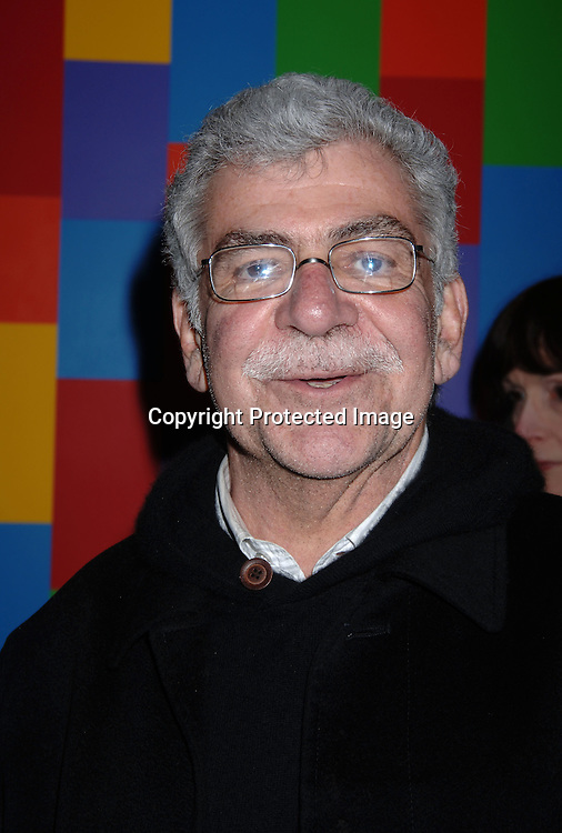 "Joel Siegal ..at The New York Premiere of "" Thank You For Smoking"" ..on March 12, 2006 at The Museum of Modern Art. ..Robin Platzer, Twin Images"