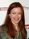 BEVERLY HILLS, CA. - December 05: Actress Marcia Cross arrive at The Hollywood Reporter`s Annual Women In Entertainment Breakfast at the Beverly Hills Hotel on December 5, 2008 in Beverly Hills, California..