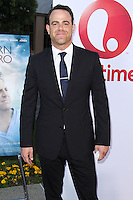 "HOLLYWOOD, LOS ANGELES, CA, USA - MAY 01: Paul Adelstein at the Los Angeles Premiere Of Lifetime Television's ""Return To Zero"" held at Paramount Studios on May 1, 2014 in Hollywood, Los Angeles, California, United States. (Photo by Xavier Collin/Celebrity Monitor)"