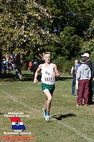 2012 Hancock XC 4A Varsity Boys @ 1.35 miles