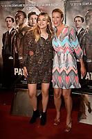 Louane EMERA, Alexandra LAMY - Avant premiere du film ' NOS PATRIOTES ' le 6 juin 2017 - Paris - France