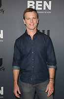 BEVERLY HILLS, CA - AUGUST 4: Trevor St. John, at The CW's Summer TCA All-Star Party at The Beverly Hilton Hotel in Beverly Hills, California on August 4, 2019. <br /> CAP/MPI/FS<br /> ©FS/MPI/Capital Pictures