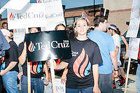 Ted Cruz - Labor Day Parade - Milford, NH - 7 September 2015
