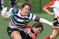 Penn State women's rugby / Ohio State