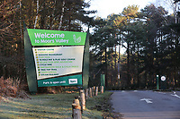 BNPS.co.uk (01202 558833)<br /> Pic: CorinMesser/BNPS<br /> <br /> Pictured: Moors Valley Country Park in Dorset.<br /> <br /> The lease for the ice cream kiosk in one of Britain's most popular country parks has become available and could earn the new operator up to £5m.<br /> <br /> Forestry England has advertised for a new tenant to take on the eight year lease for the ice cream hut at Moors Valley Country Park in Dorset.<br /> <br /> And according to the listing the business should yield between £1m to £5m over the length of the contract.