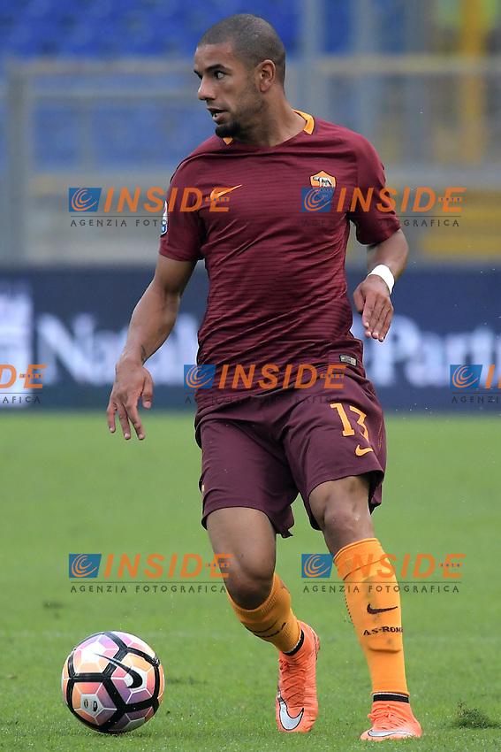 Bruno Peres Roma.<br /> Roma 11-09-2016  Stadio Olimpico<br /> Campionato Serie A,<br /> AS Roma - Sampdoria<br /> Foto Antonietta Baldassarre / Insidefoto