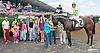 Rum Tug Tugger winning at Delaware Park on 7/25/15