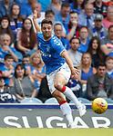 14.07.2019: Rangers v Marseille: Matt Polster