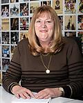 Netball Victoria Board Headshots<br /> 31/5/18<br /> <br /> Photo: Grant Treeby
