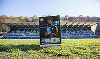Wycombe Wanderers v Yeovil Town - 19.04.2016
