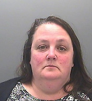 "Pictured: Angela Collingbourne<br /> Re: The remaining eight members of a Newport-based organised crime group – two women and six men - have been sent to prison for more than 30 years at Newport Crown Court today (Friday 3rd May).<br /> The gang was responsible for bringing in and distributing nearly £2m of cocaine throughout Newport and the surrounding areas.<br /> The eight sentenced today are half of a 16-strong group of defendants who will be sentenced as a result of Operation Finch, which saw the gang being investigated for almost two years by officers from Tarian, the Regional Organised Crime Unit for southern Wales. The first phase of sentencing saw eight men sent to prison for more than 60 years.<br /> The arrests were carried out in June last year following a series of co-ordinated raids involving more than 120 officers on properties in the Maindee and Alway areas of Newport led by Tarian and working with Gwent police.<br /> The gang used various premises in and around Newport to store the drugs while running a dedicated drugs line from a mobile phone and a courier service.<br /> Detective Chief Inspector Julian Bull from Tarian said:  ""There is a human cost to the trade of supplying drugs, and we will work tirelessly to stop this.  I cannot over-emphasise the dangers of cocaine and the harm it can cause to the community as a whole.  It is good to know that these criminals are now behind bars and unable to continue profiting from the misery their trade brings to our neighbourhoods.<br /> ""As this case shows, someone who is perceived to be a small-time criminal can often be linked to a much larger operation, and the smallest bit of information can sometimes be the missing piece of the puzzle for our officers.<br /> ""This was a jointly co-ordinated approach to tackling serious and organised crime in the region between Tarian and our partners in Gwent police.<br /> ""Tarian ROCU focusses its assets on the most serious organised crime that occurs both across the southern Wales region and nationally."