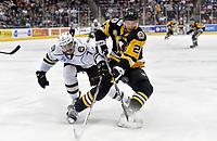 Wilkes-Barre/Scranton Penguins at Hershey Bears - AHL Hockey 11-28-18