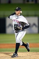 Eddie Kunz / Peoria Saguaros 2008 Arizona Fall League..Photo by:  Bill Mitchell/Four Seam Images