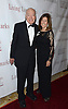 Leonard Lauder and Judy Glickman attend The New York Landmarks Conservancy's 21st Annual Living Landmarks Gala on November 6, 2014 at The Plaza Hotel in New York.<br /> <br /> photo by Robin Platzer/Twin Images<br />  <br /> phone number 212-935-0770