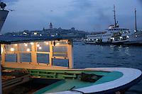 Istanbul - general views