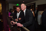 The 18th Annual Guilford Green Foundation Gala and Green Party at the Proximity Hotel on Saturday, March 28, 2015.