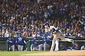 Kenta Maeda (Dodgers),<br /> OCTOBER 15, 2016 - MLB :<br /> Kenta Maeda of the Los Angeles Dodgers pitches during the National League Championship Series (NLCS) Game 1 against the Chicago Cubs at Wrigley Field in Chicago, Illinois, United States. (Photo by AFLO)