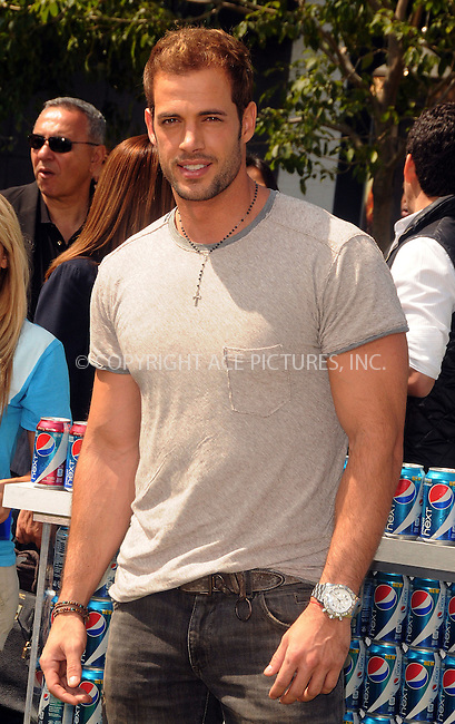 WWW.ACEPIXS.COM ************....July 17 2012, Glendale CA....Actor and dancer William Levy served Pepsi NEXT Cherry Vanilla and Paradise Mango to fans at The Americana on July 17 2012  in Glendale, CA......Please byline: PETER WEST -- ACEPIXS.COM.. *** ***  ..Ace Pictures, Inc:  ..tel: (646) 769 0430..e-mail: info@acepixs.com..web: http://www.acepixs.com