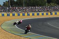 #43 KIEFER RACING (DEU) KALEX KTM MOTO3  LUCA GRUNWALD (DEU)