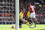 160416 Manchester Utd v Aston Villa