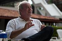 Manu Girard.<br /> Bel&eacute;m, Par&aacute;, Brasil.<br /> Foto Paulo Santos<br /> 12/04/2014