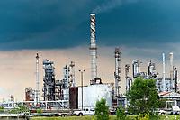 Shell Canada Inc., Corunna