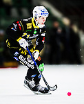 V&auml;ster&aring;s 2015-01-11 Bandy Elitserien V&auml;ster&aring;s SK  - Broberg S&ouml;derhamn :  <br /> Broberg S&ouml;derhamns Vadim Arhipkin i aktion under matchen mellan V&auml;ster&aring;s SK  och Broberg S&ouml;derhamn <br /> (Foto: Kenta J&ouml;nsson) Nyckelord:  Bandy Elitserien ABB Arena Syd V&auml;ster&aring;s SK VSK Broberg S&ouml;derhamn portr&auml;tt portrait
