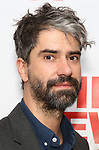 Hamish Linklater attends the World Premiere of Hamish Linklater's 'The Whirligig' at Green Fig's Social Drink and Food Club Terrace on May 21, 2017 in New York City.