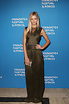 Wilhelmina Model Danielle Knudson attend the Foundation Fighting Blindness World Gala Held at Cipriani downtown located at 25 Broadway
