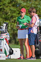 Gaby Lopez (MEX) looks over her tee shot on 12 during round 2 of  the Volunteers of America LPGA Texas Classic, at the Old American Golf Club in The Colony, Texas, USA. 5/6/2018.<br /> Picture: Golffile | Ken Murray<br /> <br /> <br /> All photo usage must carry mandatory copyright credit (&copy; Golffile | Ken Murray)