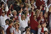 NWA Democrat-Gazette/MICHAEL WOODS &bull; @NWAMICHAELW<br /> University of Arkansas vs Alabama Saturday, October, 8, 2016 at Razorback Stadium in Fayetteville.