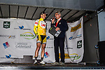 Yves LAMPAERT (BEL), Topsport Vlaanderen - Baloise, Michael VINGERLING (NED), Team3M, Jos VAN EMDEN (NED), Belking Pro Cycling, Arnhem Veenendaal Classic , UCI 1.1, Veenendaal, The Netherlands, 22 August 2014, Photo by Thomas van Bracht / Peloton Photos