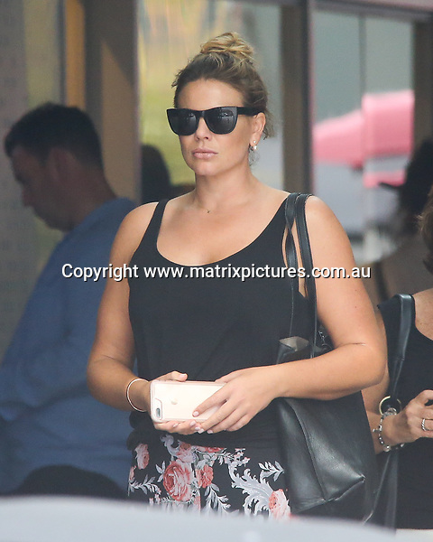 21 MARCH 2017 SYDNEY AUSTRALIA<br />