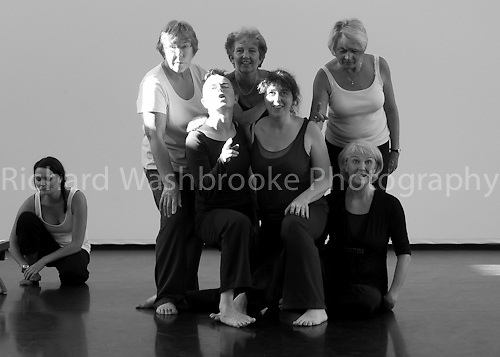 Phoenix Project - Bedford University  27th August 2011. Run by Cathy Washbrooke